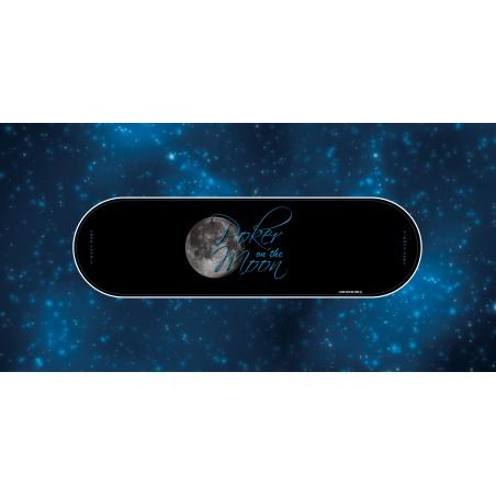 Tapis Poker - Poker on the moon Rectangle