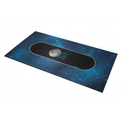 Tapis Poker - Poker on the moon Rectangle