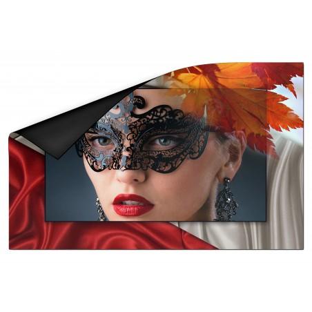 Tapis de souris  25x18 cm - Carnaval