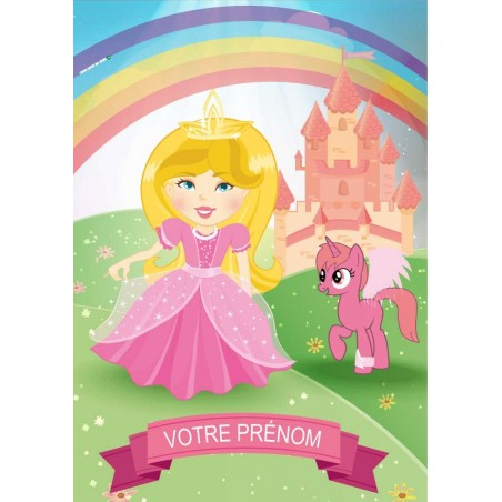 Princesse WH