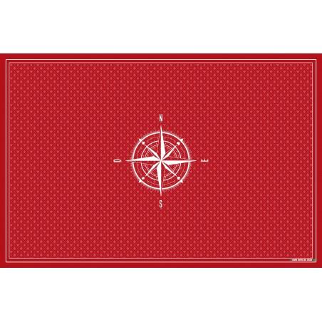Nautic Star Rouge