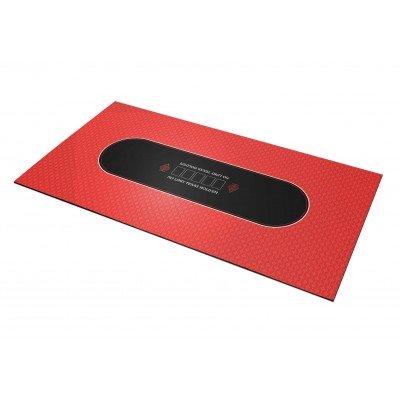 Texas Holdem Rouge rectangle