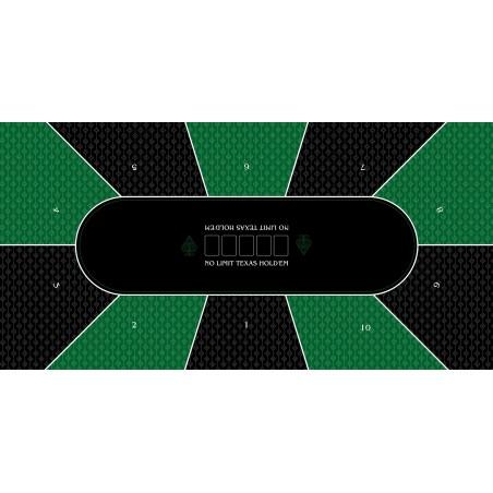 Texas Holdem Vert Rectangle