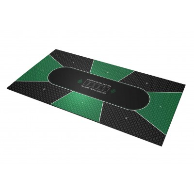 Texas Holdem Vert Rectangle
