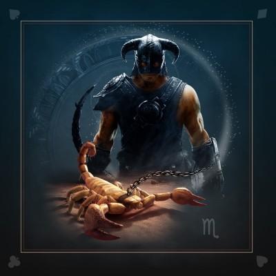 Astro Scorpion 2