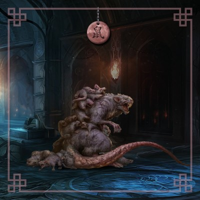 Astro chinois Rat