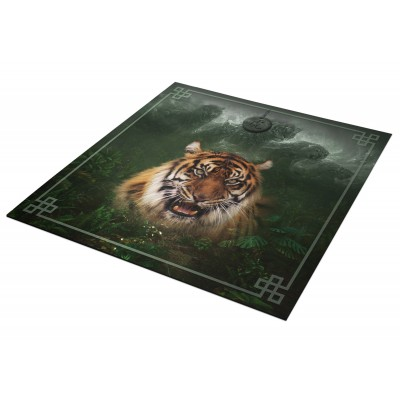 Astro chinois Tigre