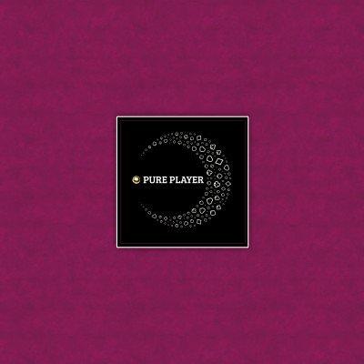 Tapis Poker - Luna Pure Player Carré