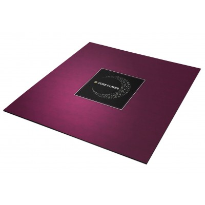 Tapis Poker - Luna Pure Player Carré
