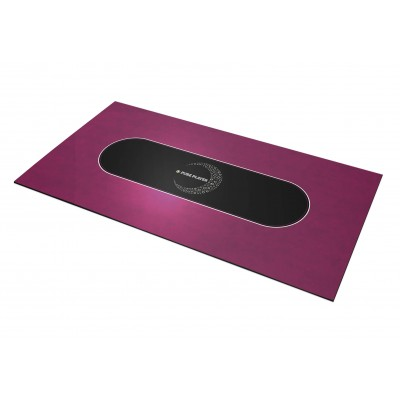 Tapis Poker - Luna Pure Player Rectangle