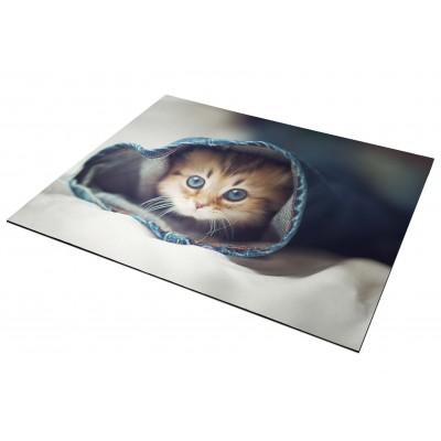 Tapis de souris  25x18cm - Chaton 2