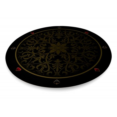 copy of Tapis rond...