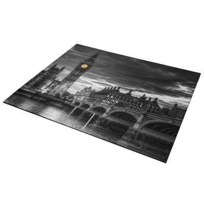 Tapis de souris  25x18cm - Londres 2