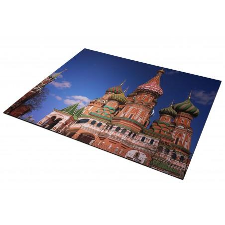 Tapis de souris  25x18cm - Moscou