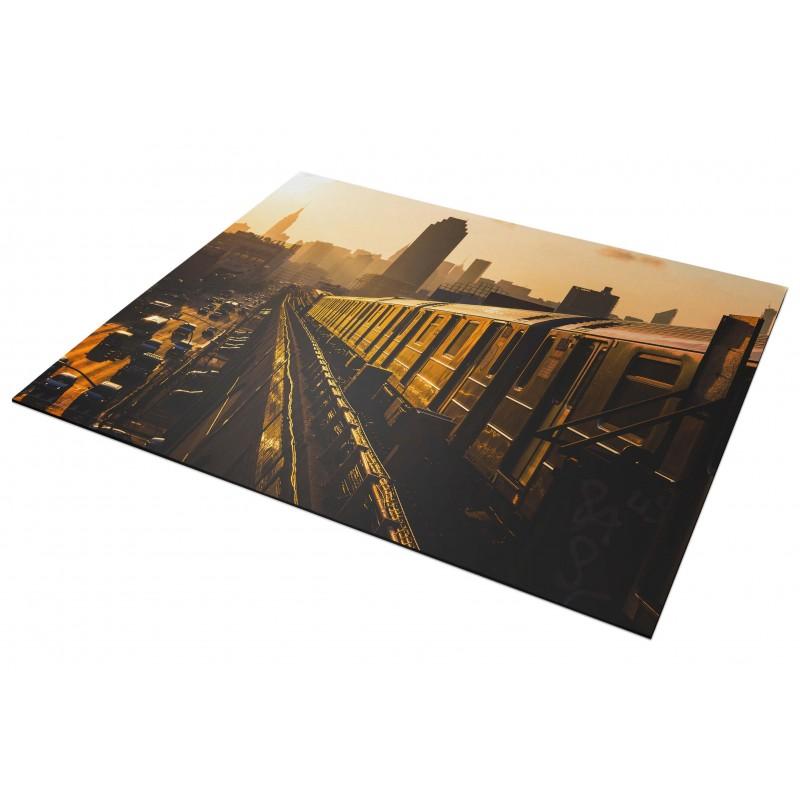 Tapis de souris  25x18cm - NY 3