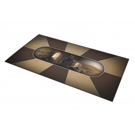 Tapis Poker - Anubis Rectangle