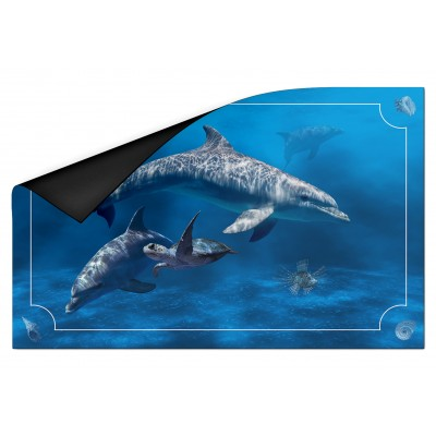 Tapis multijeux Dolphin world